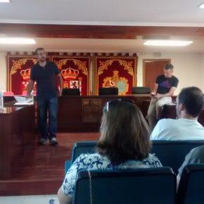 Asamblea Ordinaria de CsNavalcarnero