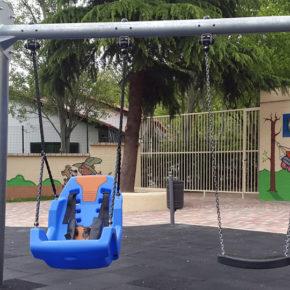 Ciudadanos (Cs) Navalcarnero propone mejorar la accesibilidad de los parques infantiles del municipio para niños con diversidad funcional