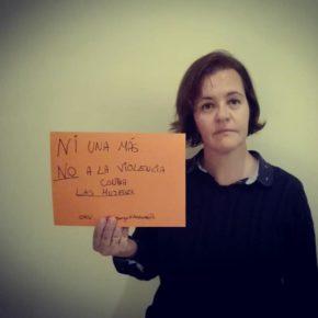 Moción de Ciudadanos (Cs) Navalcarnero relativa al día para la  eliminación de la violencia de género.