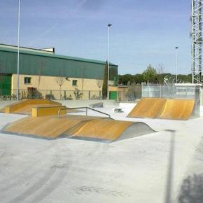 El SkatePark de Navalcarnero rendirá homenaje al héroe Ignacio Echevarría